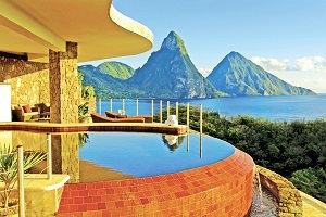 Visite Jade Mountain